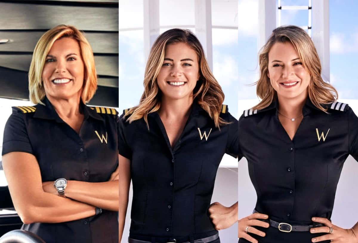 Malia White and Captain Sandy Respond to Backlash and Reveal Regrets About Hannah's Firing on Below Deck Med, Plus Malia Addresses Tom Breakup and Hints at Cheating