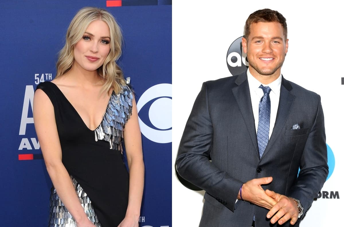The Bachelor Star Cassie Randolph Files Restraining Order Against Colton Underwood, Claims He Placed Tracking Device on Her Car and Sent Her Harassing Text Messages