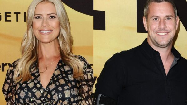 "Flip or Flop's Christina Anstead Admits She Never Thought She'd Have Two Divorces and Two ""Baby Daddies"" as Estranged Husband Ant Reveals He Never ""Gave Up"" on Their Marriage and Confirms Their Breakup Was ""Christina's Decision"""