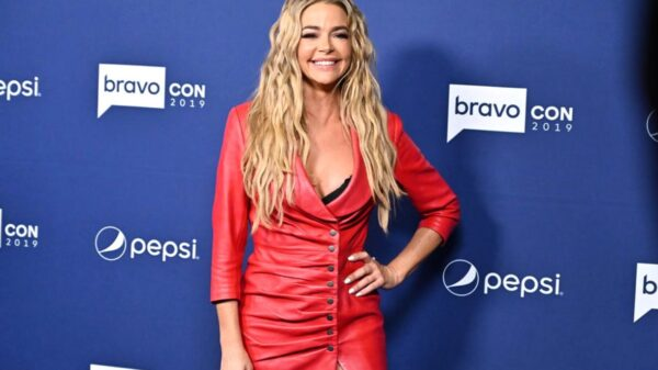 "The Real Reason Denise Richards Yelled 'Bravo, F--king Bravo' During Kyle Fight is Revealed as RHOBH Producer Furiously Tells Her to ""Get Back to Reality"""