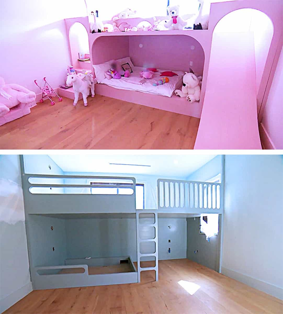 Dorit Home Photos Kids Rooms