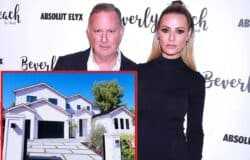 PHOTOS: RHOBH's PK and Dorit Kemsley List Encino Mansion for $9.5 Million After Buying the Home for $6.5 Million in 2019, Find Out Why They're Selling the House So Soon and See Inside