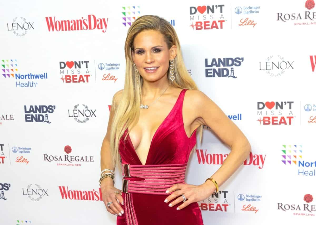 "RHONJ Star Jacke Goldschneider Defends Having Stretch Marks After Sharing Photo on Social Media: ""I Won't Airbrush My Body to Perfection"""