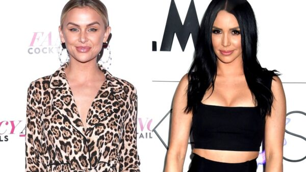 """Lala Kent on Where She Stands With Scheana Shay, """"New Faces"""" of Vanderpump Rules Season 9, and Why Filming Without Fired Co-Stars is """"Hard"""""""
