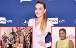 """REPORT: RHONY to Begin Filming Without Leah McSweeney as the Newcomer Tries to """"Strong Arm"""" Bravo into """"Paying Her Double,"""" Plus Latest on Potential New Cast Member Alicia Quarles"""