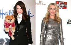 """RHOBH's Lisa Vanderpump Slams Kathryn Edwards for """"Denigrating"""" Her and Spewing """"Nonsense"""" After She Suggested LVP Attempted to """"Produce"""" and """"Control"""" Storylines and Said She Tried to Save Face Before Quitting"""