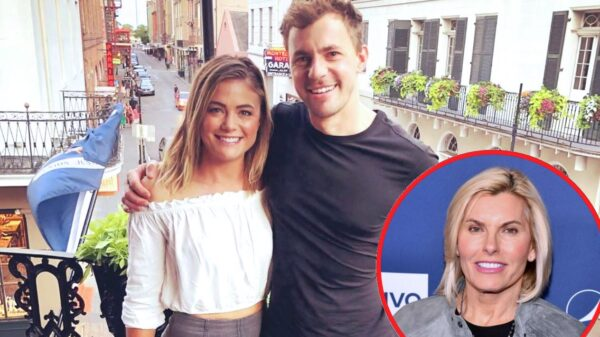 """Below Deck Mediterranean's Malia White Fires Back at Captain Sandy For Calling Her """"Secretly Gay"""" in Cameo Video, Confirms Split From Tom Checketts"""