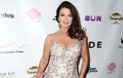 "REPORT: Lisa Vanderpump's PUMP Restaurant Suspended ""Indefinitely"" Due To Tax Problems By State Of California Amid Pandemic"