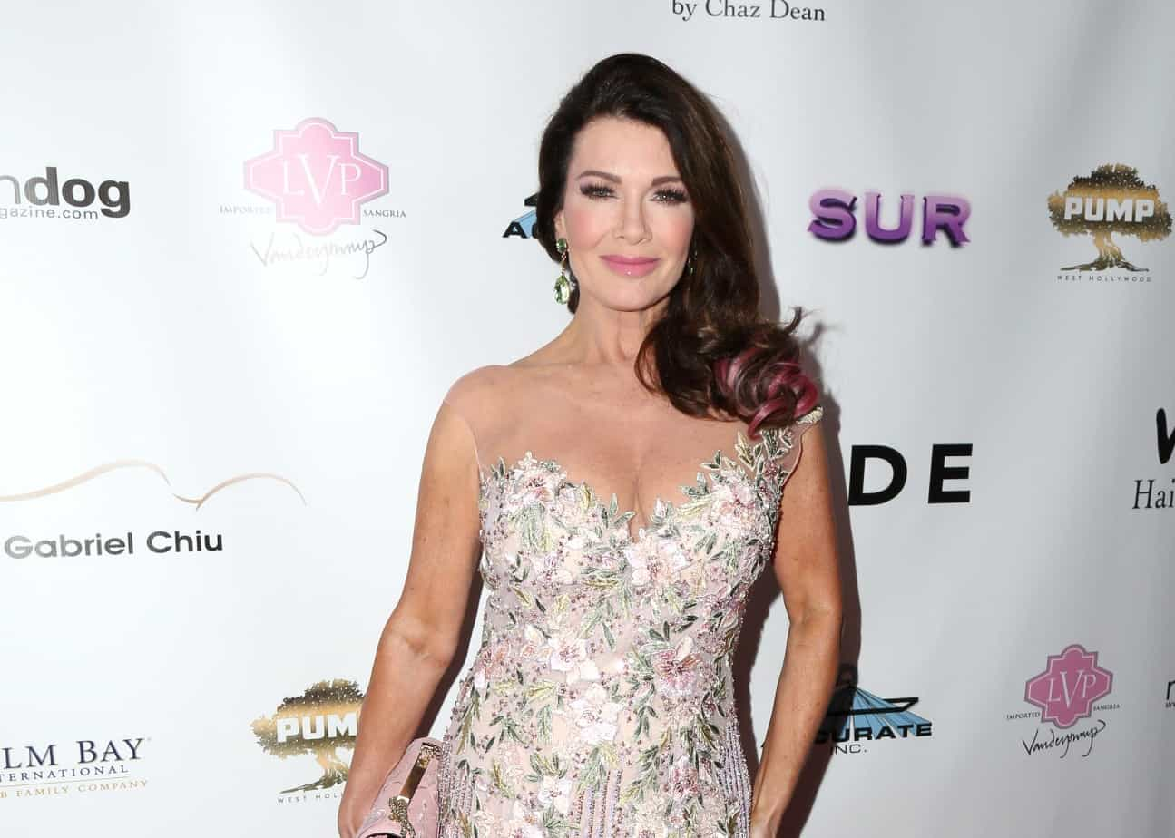 "REPORT: Lisa Vanderpump's PUMP Restaurant Suspended ""Indefinitely"" Due To Failure To Pay Taxes By State Of California Amid Pandemic"