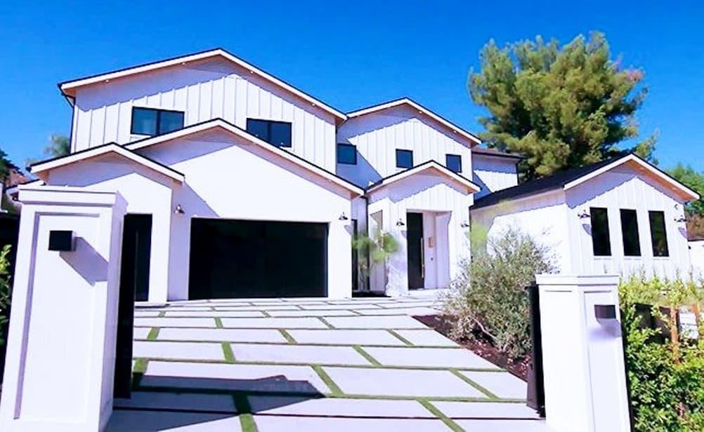 PK and Dorit Kemsley Home Photos