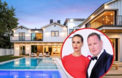 PHOTOS: See the Official Listing Photos of PK and Dorit Kemsley's $9.5 Million Mansion! Go Inside the RHOBH Stars' Luxurious Home Featuring a Basketball Court, Home Theater, Pool and Chic Decor