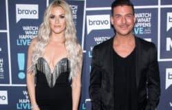 """Vanderpump Rules' Dayna Kathan Accuses Jax Taylor of Ruining the Show, Talks Being Blocked by Him and Claims He's Been """"Nothing But an A--hole,"""" Plus She Talks Getting Fired for Doing Show"""
