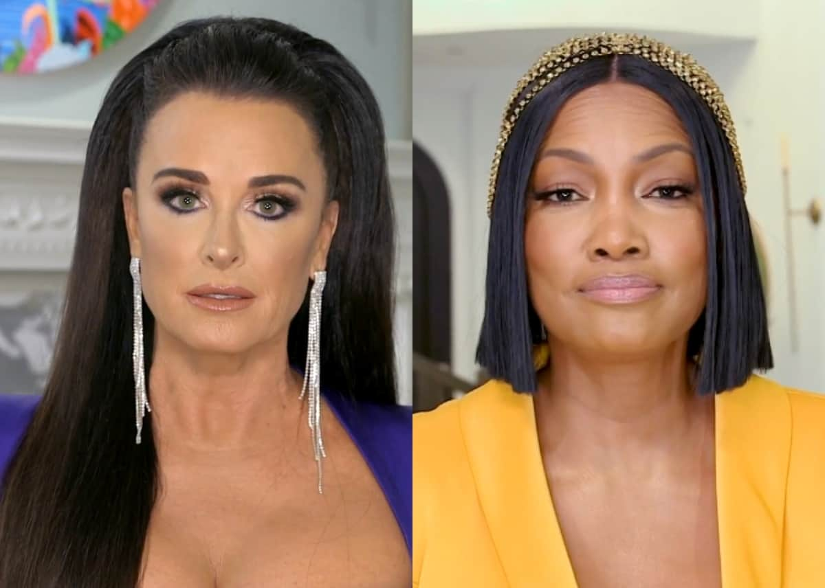 RHOBH Reunion Recap: Kyle Outs Garcelle About Owed Money and Erika Lashes Out On Denise for Being Singled Out; Plus Rinna Claims Denise is Gaslighting the Women