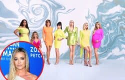 """The RHOBH Cast Was """"Frustrated"""" by Denise Richards Before She Quit and Not Surprised by Her Exit, Plus Find Out Who She Was in Touch With Before Her Announcement"""