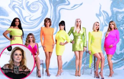 "REPORT: RHOBH Season 11 Cast Will Include One New Full-Time Member and Kathy Hilton as a ""Friend,"" See What Kris Jenner is Saying About Joining the Series as a Guest"