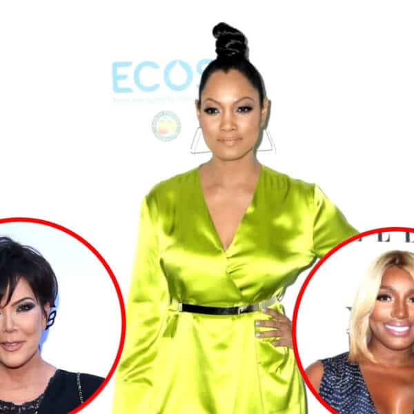 Garcelle Beauvais Reveals If She Wants to Return to the RHOBH, Plus She Talks Kris Jenner Rumors and Teases the Idea of Nene Leakes Joining the West Coast Franchise