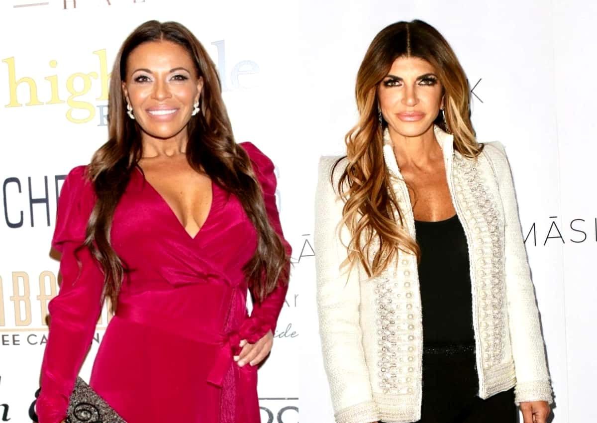 "REPORT: Dolores Catania is Feuding With Teresa Giudice and Feels She's ""Overstayed Her Welcome"" on RHONJ, Does She Want Teresa Off the Show? Source Speaks Out on Drama and Teresa's Feelings About Ex Joe Giudice"