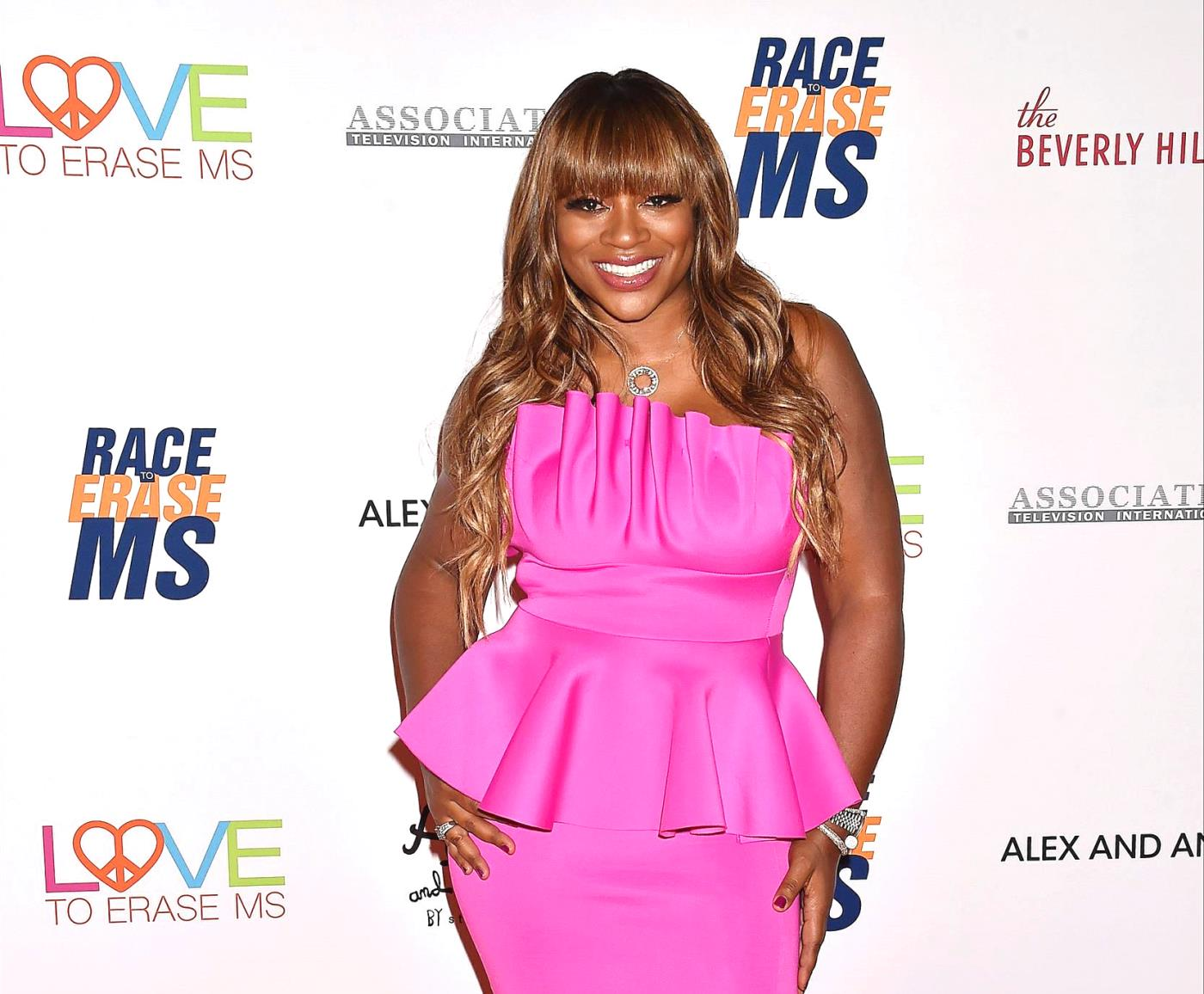 Bershan Shaw Reportedly Set to Join the RHONY as the Franchise's First Black Cast Member Amid Attempt to Diversify