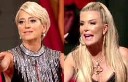RHONY Reunion Recap: Tinsley Finally Shares Off-Camera Fight With Dorinda That Set Her Off, Plus Dorinda is Confronted About Her Drinking