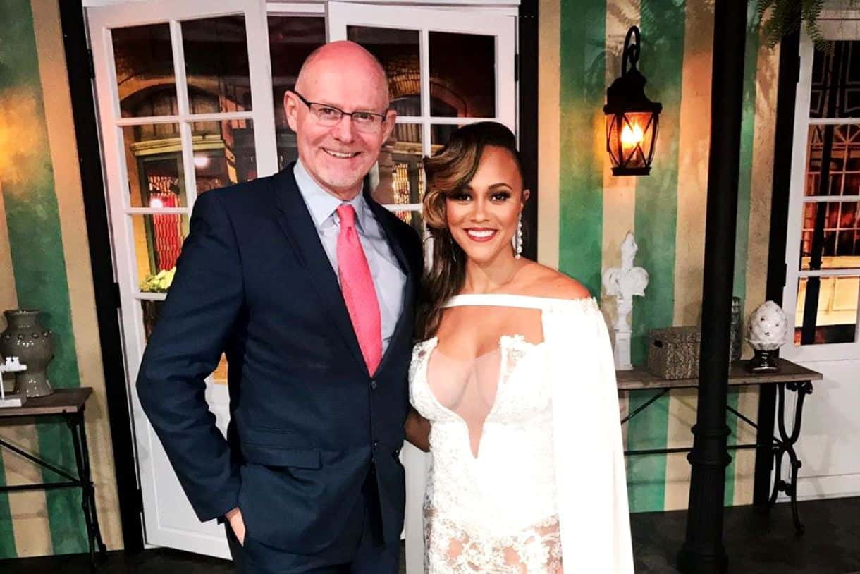 Ashley Darby Gives an Update on Her Marriage to Michael Amid Drama and Talks Uncertain RHOP Future After Monique and Candiace's Altercation, Plus RHOP Live Viewing Thread!
