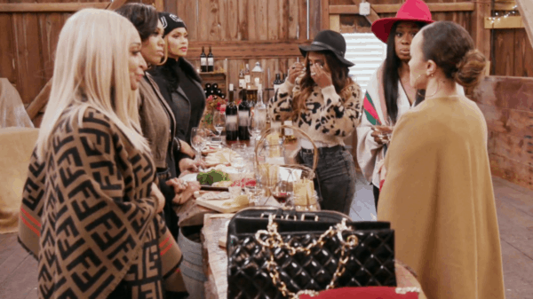 RHOP Recap: Ashley Confronts Michael and Candiace and Monique Fight!