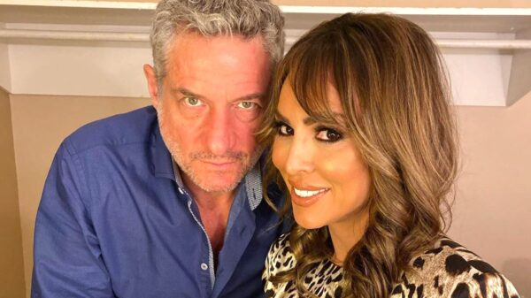 "RHOC Star Kelly Dodd and Fiancé Rick Leventhal Obtain Marriage License, Plus More Details on Their Upcoming ""Intimate"" October Wedding"
