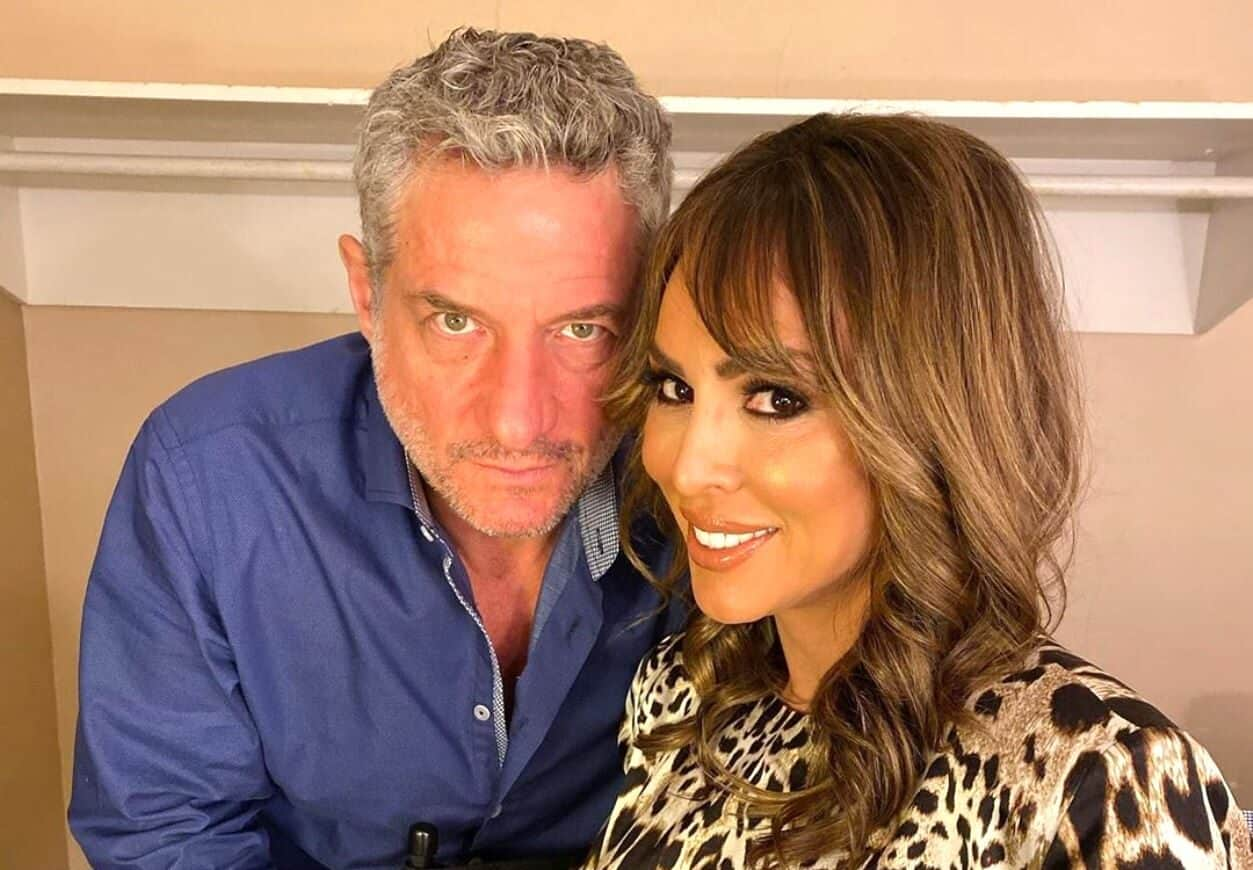 "RHOC's Kelly Dodd and Fiancé Rick Leventhal Obtain Marriage License, Plus More Details on Their Upcoming ""Intimate"" Wedding"