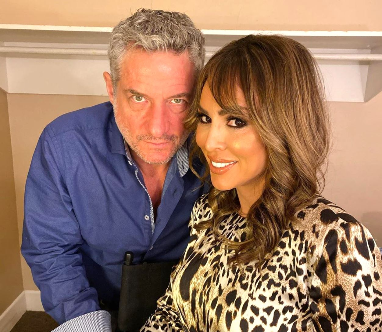 """RHOC Star Kelly Dodd and Fiancé Rick Leventhal Obtain Marriage License, Plus More Details on Their Upcoming """"Intimate"""" October Wedding"""