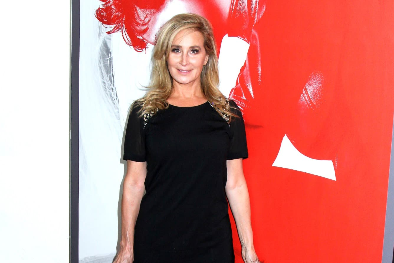 "RHONY Star Sonja Morgan Talks Century 21 Bankruptcy After Signing Deal With Retailer: ""All These Years I Was Looking For the Right Place"""