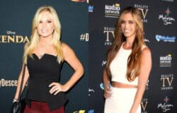 """Tamra Judge Fires Back at Lydia McLauglin for Slamming Her as """"Pathetic"""" for Continuing to Talk About RHOC, Throws Shade at Her New Show and Slams Her as a """"Hypocrite"""" Who Was Fired"""