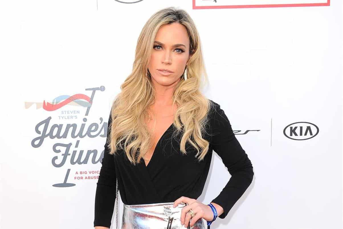 "RHOBH Fans Launch Petition to Have Teddi Mellencamp Fired for Being ""Dangerous"" and a ""Mean Girl,"" See Petition Details as They Claim She Bullied ""Fan Favorite"" Denise Richards Off the Show"