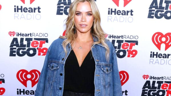 RHOBH's Teddi Mellencamp Defends All In Business Amid National Backlash, Denies Claims of a Starvation Diet, Plus She Addresses Controversial Weigh Ins, NDAs and Bullying Rumors