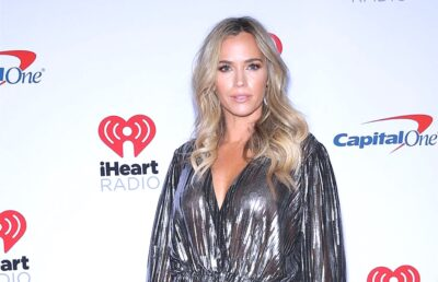 "It's Official! Teddi Mellencamp Confirms She's Been Fired From RHOBH, Admits She's ""Sad"" and Says It Feels Like a ""Breakup,"" Plus She Shares Plans For the Future in Her Emotional Video"