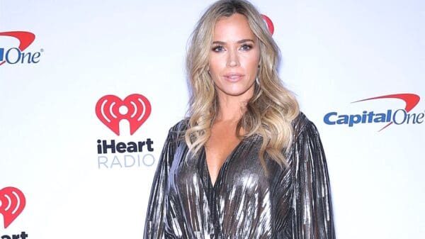 "It's Official! Teddi Mellencamp Confirms She's Been Fired From RHOBH, Admits She's ""Sad"" and Says It Feels Like a ""Breakup,"" Shares Plans For the Future, See Her Sad Video Announcing Her Departure"
