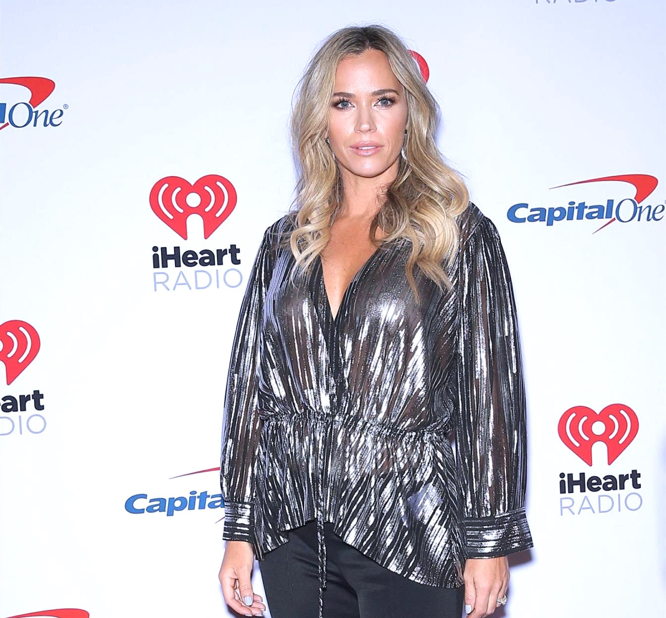 """It's Official! Teddi Mellencamp Confirms She's Been Fired From RHOBH, Admits She's """"Sad"""" and Says It Feels Like a """"Breakup,"""" Shares Plans For the Future, See Her Sad Video Announcing Her Departure"""