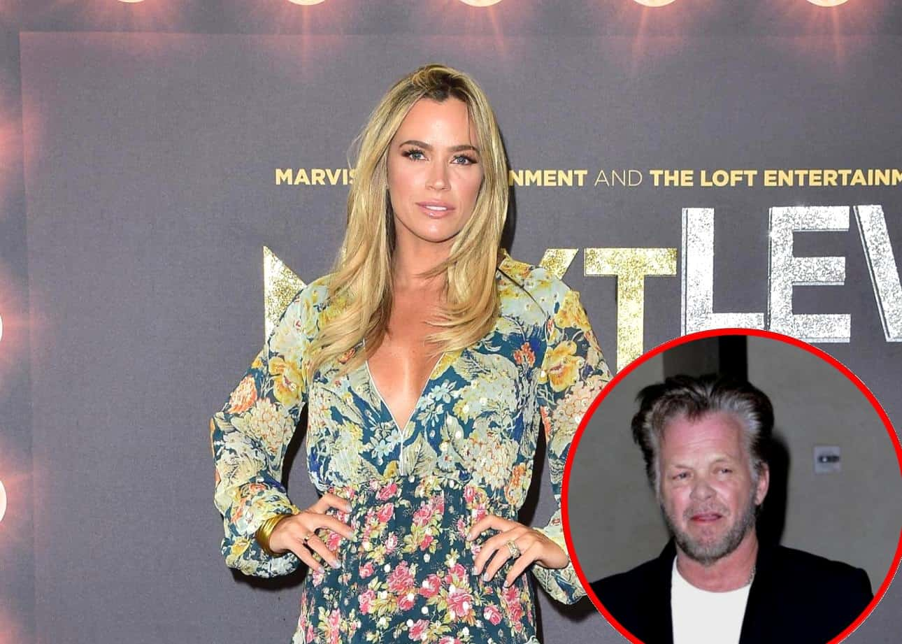 RHOBH's Teddi Mellencamp Reveals Why She Kept Her Father John's Last Name After Marrying Husband Edwin Arroyave and Confirms What Her Full Name is Today