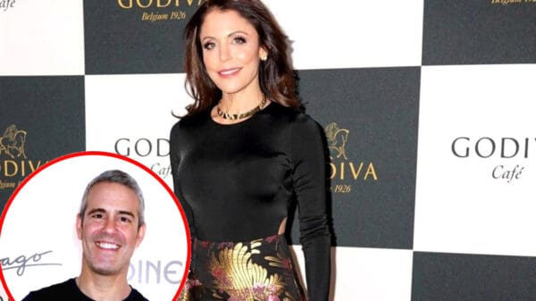 Ex-RHONY Star Bethenny Frankel Pokes Fun at Real Housewives Content and Slams Andy Cohen for Rewarding Bad Behavior of His Casts, Plus Talks New Podcast and Explains Success of Her BStrong Initiative