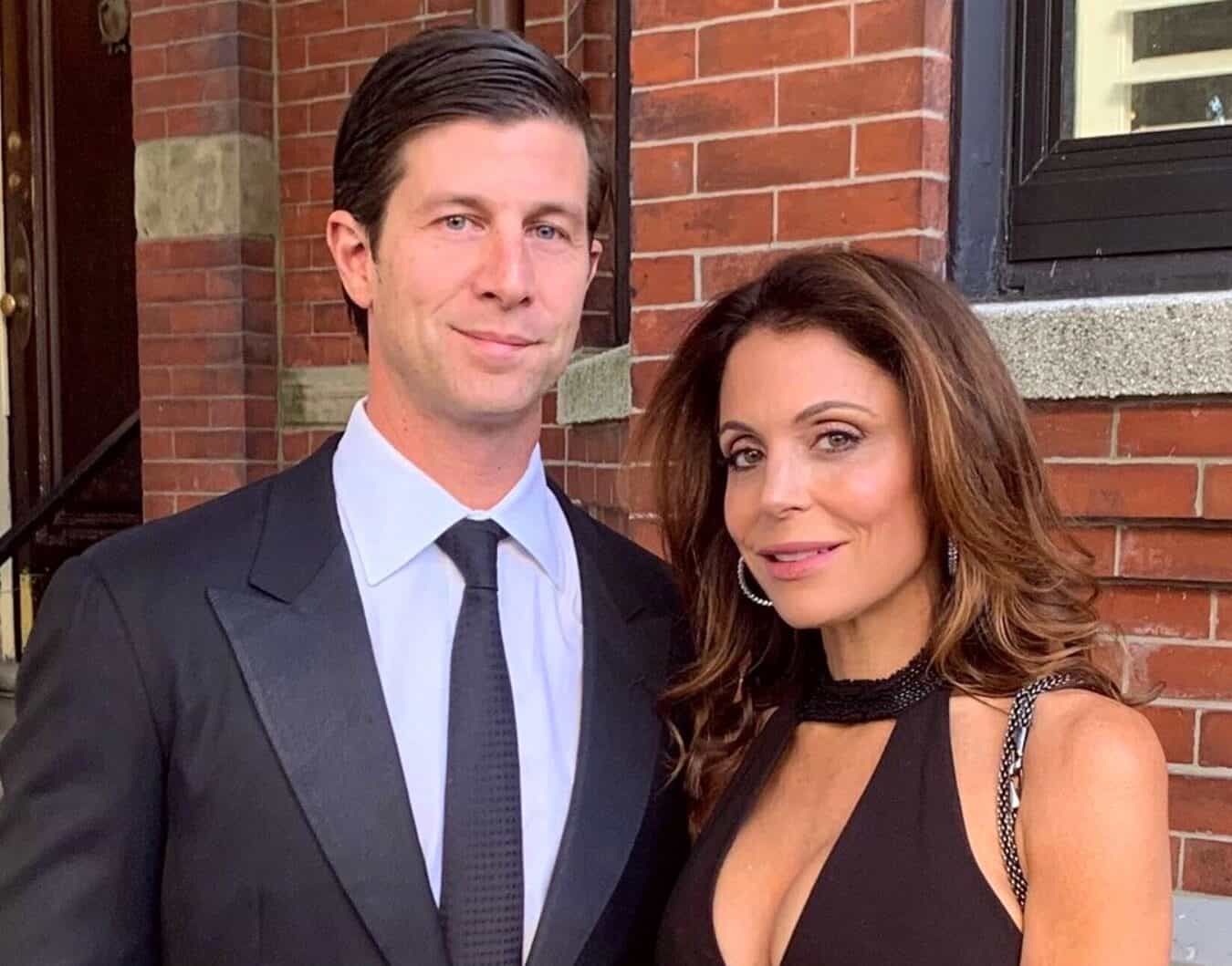 Bethenny Frankel Hasn't Met Fiance Paul Bernon's Ex-Wife, Plus Bethenny Suggests She Wasn't Able to Be 'Authentic' on RHONY and Dishes on New Show