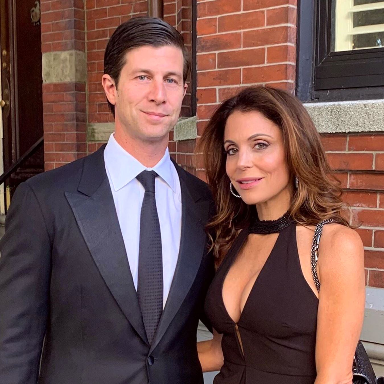 Bethenny Frankel Shares Photo with Boyfriend Paul Bernon | The Daily Dish