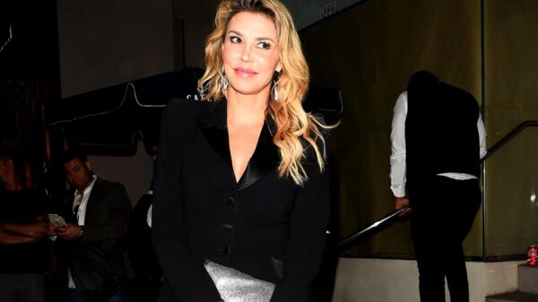 Brandi Glanville Confirms She Wasn't Asked to Return to RHOBH for New Season After Shading Producers For Not Properly Paying Her
