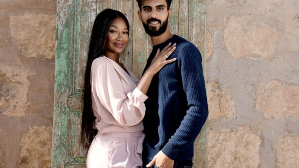 90 Day Fiance The Other Way Brittany Banks and Yazan Abu Hurira Update