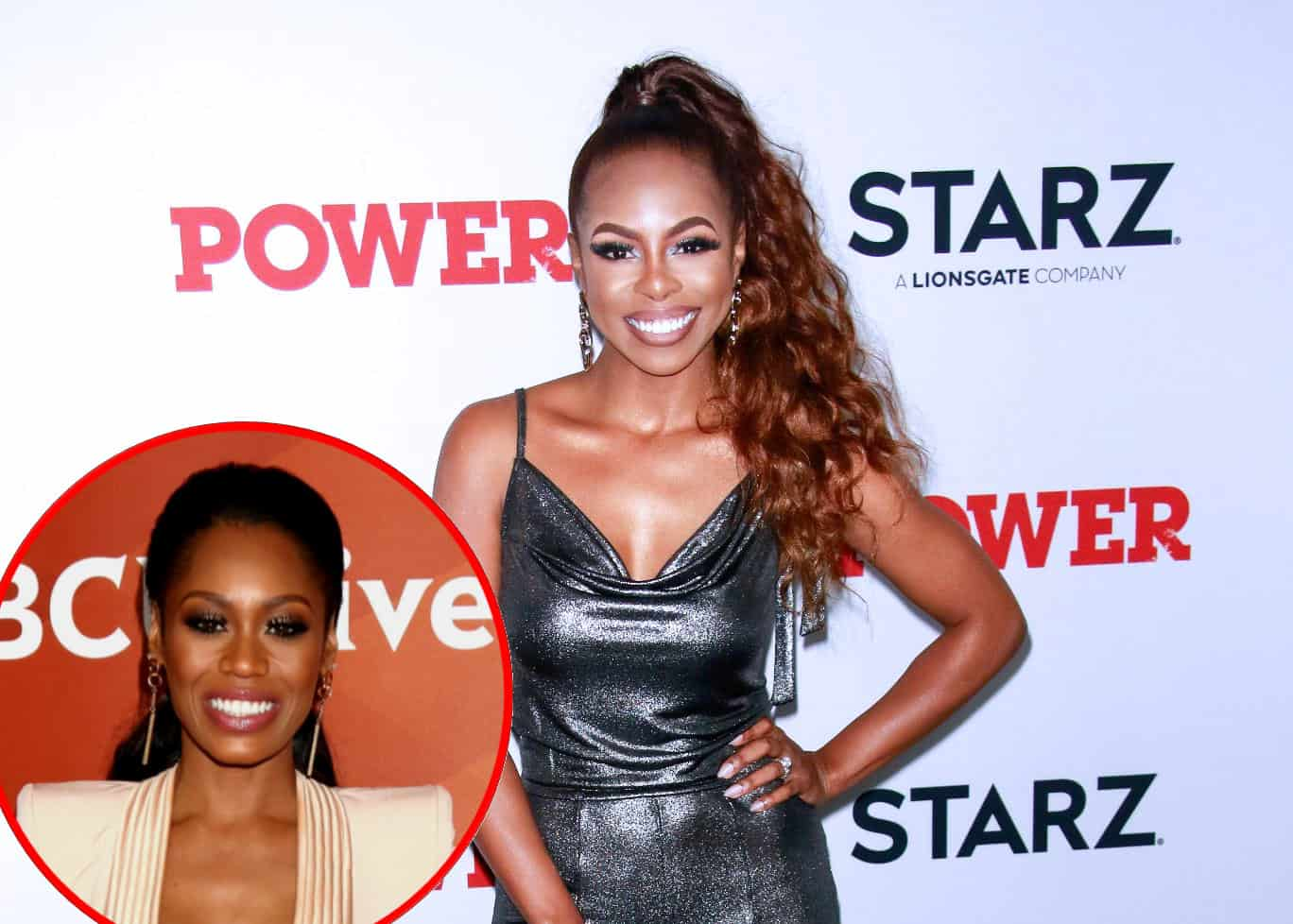 "RHOP's Candiace Dillard Bassett Says She ""Absolutely"" Takes Accountability for Her Role in Monique Samuels Fight But Slams Her ""Barrage of Foolishness"" and Claims She's a ""Stunt Queen"" for Conversation With Pastor, Plus Disses Ashley Darby's Single and Reacts to Robyn Dixon's Hat Line"