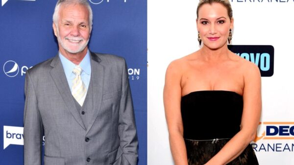Below Deck's Captain Lee Rosbach Weighs in on Hannah Ferrier's Firing and What He Would Have Done, Shares Update With Jax Taylor
