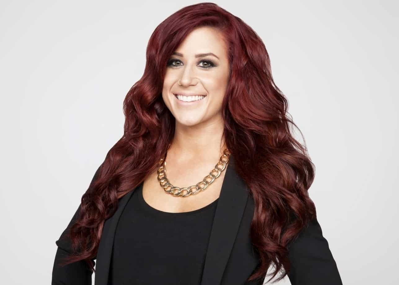REPORT: Chelsea Houska Quit Teen Mom 2 During Season 10A Reunion, Why She Quit Plus Find How Cast Reacted to Her Unexpected Exit