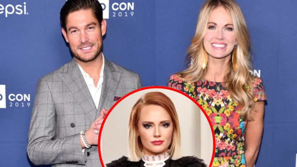 "Southern Charm's Craig Conover Admits He Was ""Blindsided"" and ""Heartbroken"" by Cameran Eubanks' Exit, Teases Her Potential Return, and Dishes on the ""Bomb"" Kathryn Dennis Dropped During Filming on Season Seven"