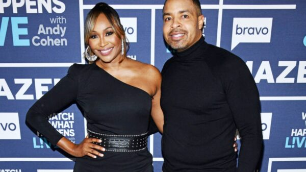 Bravo Didn't Film Cynthia Bailey and Mike Hill's Wedding for RHOA Season 13, Find Out Why They Didn't Capture the Event for the New Episodes and See Claudia Jordan's Confirmation
