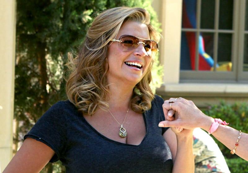 RHOBH Dana Wilkey $ 25,000 sunglasses