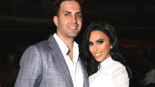 EXCLUSIVE: Lilly Ghalichi Dismisses Her Divorce Filing as Ex Shahs of Sunset Star Reunites With Husband Dara Mir For Daughter's Birthday