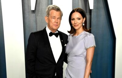 Katharine McPhee is Pregnant! Expecting First Child With RHOBH Alum David Foster