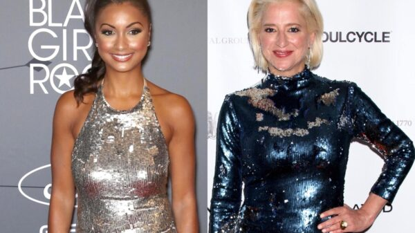 RHONY's Eboni K. Williams Shares DM She Received From Dorinda Medley After Joining Cast and Reveals Which Other Real Housewives Cast Member Reached Out, Plus Says She Has a Lot in Common With Ramona Singer and Teases Drama With Sonja Morgan